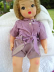 vintage doll for sale  or trade we buy  toy collections