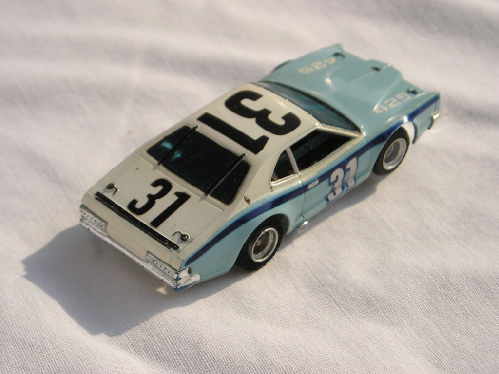 Vintage slot car for sale / Gambling losses and taxes